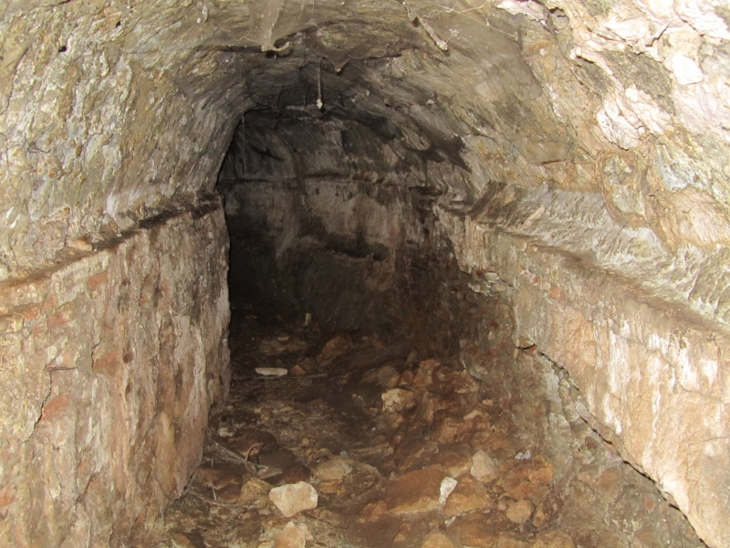longest roman aqueduct