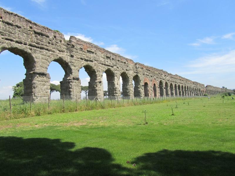 Aqua Clopedia: a picture dictionary of Roman aqueducts: Costs