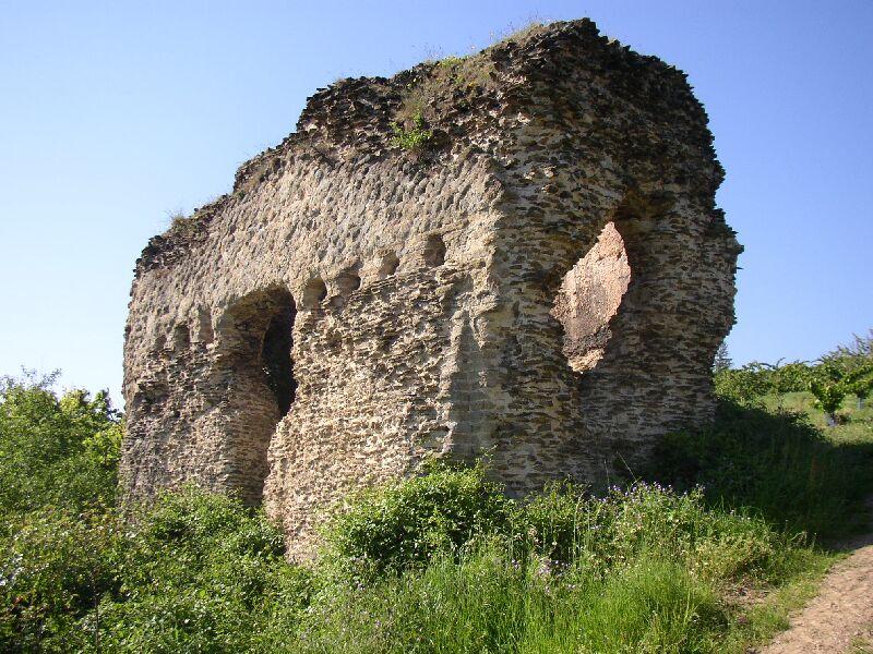priene antik kenti hakkında kısa bilgi