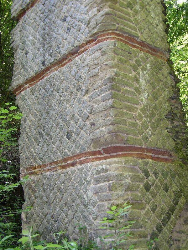 Aqua Clopedia A Picture Dictionary Roman Aqueducts