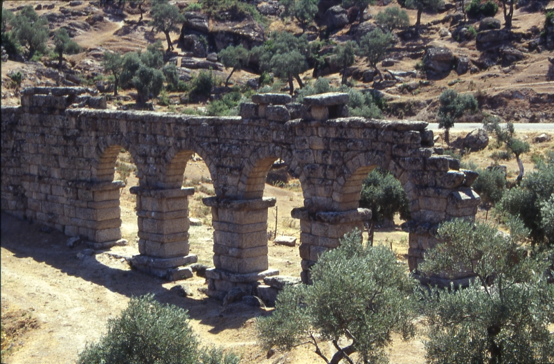 roman aqueducts essay Only remnants of the roman aqueducts of sevilla, toledo, and calahorra have survived the impressive monuments that survive in mérida, tarragona, and segovia which.