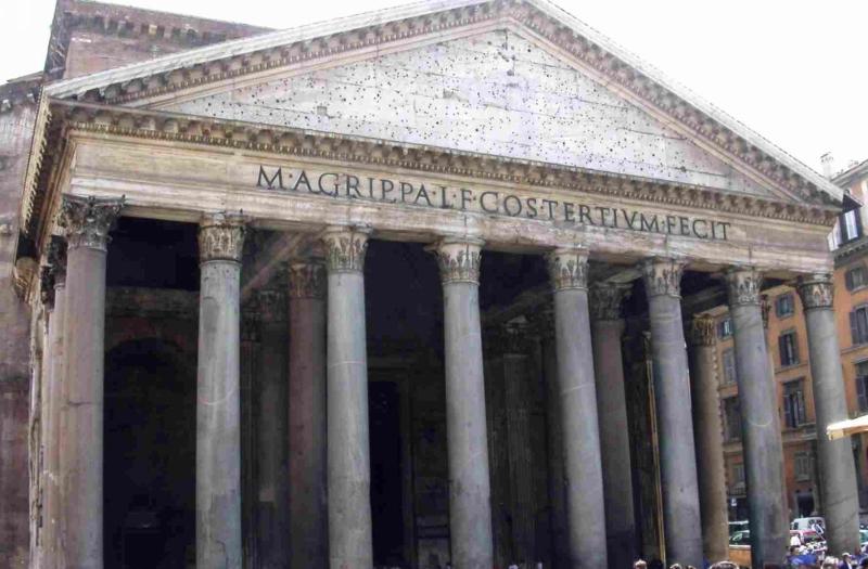aqua clopedia, a picture dictionary of roman aqueducts: marcus
