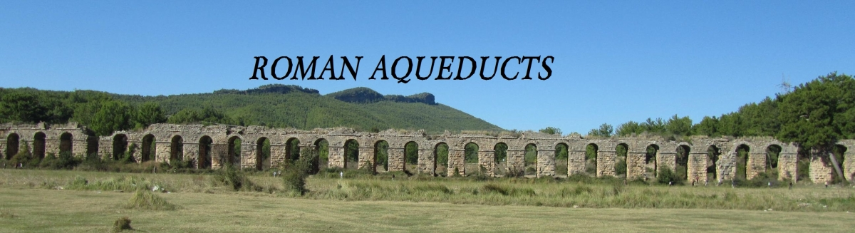 roman aqueducts and architecture Video created by yale university for the course roman architecture romanization was meant to provide amenities to rome's new colonies while, at the same time, transforming them into miniature versions of rome the focus here is on western.